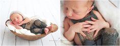newborn posing photography