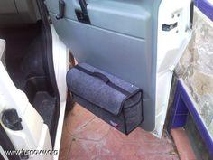 aprovechar espacio en una furgoneta camper - Buscar con Google