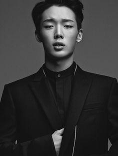 """""""IKON Bobby for GQ Korea"""""""
