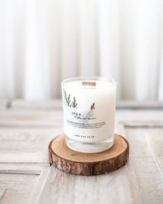 Most current Snap Shots Scented Candles photoshoot Concepts How should I actually create the perfume from scented candles final around my living room? Candle Packaging, Candle Labels, Candle Jars, Candle Branding, Soy Candles, Scented Candles, Minimalist Candles, Tienda Natural, Candle Picture
