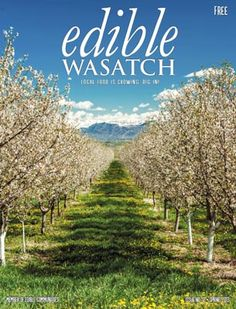 edible WASATCH