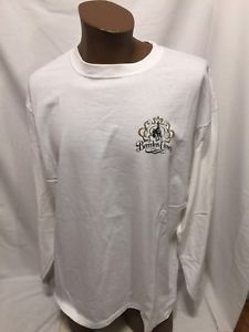 Breeders Cup HAMBLETONIAN AT THE MEADOWLANDS XL  L/S TShirt  NJ  | eBay