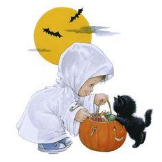 Printable - Halloween - Ruth Morehead