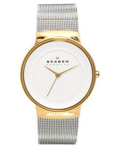 Bild 1 von Skagen – Klassik – Uhr