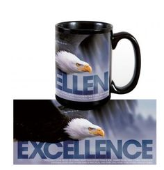 How could this Excellence mug from Successories.com not inspire you?  Grab this and other great items with your rebate from RebateBlast.