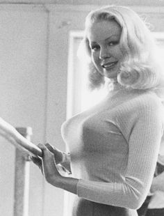 Joi Lansing in the 1