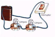 MATEMATICAS: CIRCUITOS ELECTRICOS