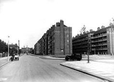 Bloemfontein Road 1949