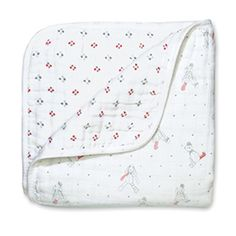 I may or may not have just bought a fourth dream blanket. aden + anais Muslin Dream Blanket, Make Believe by aden + anais Toddler Blanket, Crib Blanket, Classic Blankets, Dream Blanket, Muslin Baby Blankets, Newborn Nursery, Make Believe, Baby Online, Baby Boutique