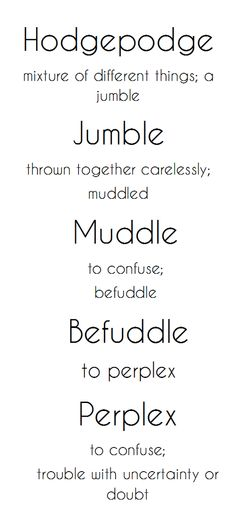 207 Best Word Nerd Images On Pinterest Vocabulary, New Words And