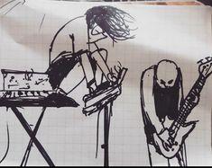 Tecladista y bajista