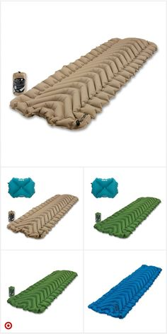 Shop Target for inflatable sleep pads you will love at great low prices. Free shipping on orders of $35+ or free same-day pick-up in store.