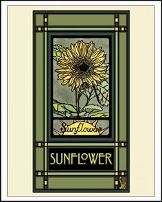 Wall art giclee prints flowers wall sarah angst sunflowers mission