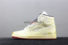 separation shoes 0c43d bbabc Nigel Sylvester x Air Jordan 1 Retro High OG 106