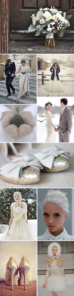 Ice Queen Drama The Most Wonderful Time Of The Year. #rockmywinterwedding