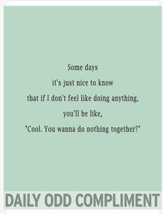 #nothingtogether