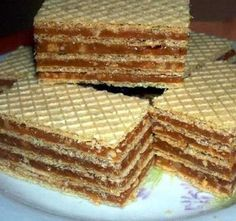 Kipróbált Grillázs csemege recept egyenesen a Receptneked. Mini Desserts, Cookie Desserts, No Bake Desserts, Cookie Recipes, Delicious Desserts, Dessert Recipes, Hungarian Desserts, Romanian Desserts, Hungarian Recipes
