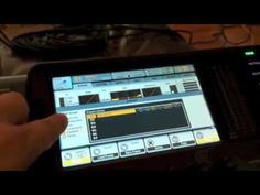 Behringer x32 Tutorial - Copy and Paste - YouTube