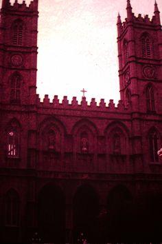 1982 Notre Dame Monteal