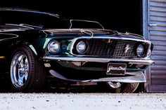 "The very popular Camrao A favorite for car collectors. The Muscle Car History Back in the and the American car manufacturers diversified their automobile lines with high performance vehicles which came to be known as ""Muscle Cars. Ford Mustang 1969, Mustang Mach 1, Mustang Fastback, Mustang Cars, Car Ford, Shelby Mustang, Shelby Gt500, Classic Mustang, Ford Classic Cars"