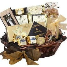 Art of Appreciation The Classic Gourmet Food Gift Basket - Medium --- http://www.amazon.com/Art-Appreciation-Classic-Gourmet-Gift/dp/B00066N8RA/?tag=mydietpost-20