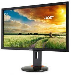 Acer'dan CES öncesi iki yeni oyuncu monitörü geldi.