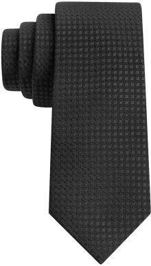 ['Calvin Klein', 'ck'] Luxe Pop Square Tie - Lyst
