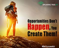 Too many people go through life waiting for things to happen instead of making them happen! #Success #Quotes