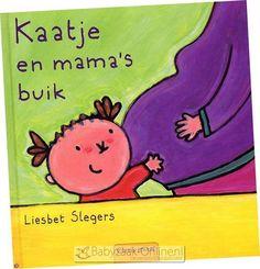 Boekenhoek: Kaatje en mama's buik