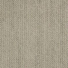From Home Depot. Uncut loops, larger and wit less density than level loop, producing a rougher, more informal or tweedy texture. Usually a lower-cost and less durable carpet type. Yarn tufts of different colors are often mixed to form a pattern Beige Carpet, New Carpet, Rugs On Carpet, Carpets, Tweed, Custom Area Rugs, Carpet Samples, Carpet Installation, Types Of Carpet