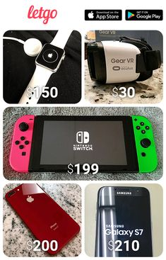 27a560f7b5a Spotted today on letgo! Browse bargains or get cash for stuff you don't