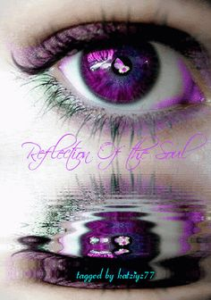 Photo: This Photo was uploaded by Find other pictures and photos or upload your own wit. Shades Of Purple, Purple And Black, Eyes Without A Face, Eyes Artwork, Vision Eye, Water Reflections, Glitter Graphics, Beautiful Gif, Purple Reign