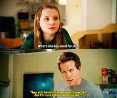 Accomplishment of 2015 Funny Movies, Good Movies, Maybe Quotes, Definitely Maybe, Movie Dialogues, Just Deal With It, Favorite Book Quotes, Friends Moments, Movies Playing