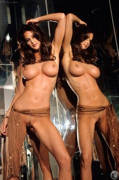 Tiffany Taylor nude frontal for playboy