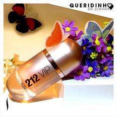 I Love Beauty - Queridinho d https://www.amazon.com/gp/help/customer/display.html?ie=UTF8&nodeId=508088 a Semana: 212 VIP Rosé