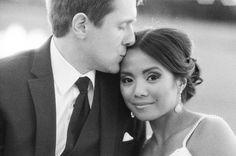 Photography: Jen Lynne Photography - jenlynnephotography.net  Read More: http://www.stylemepretty.com/2014/06/20/blush-gold-orchard-wedding/