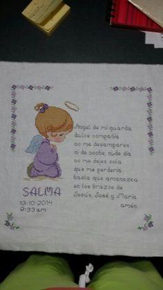 Nacio salma