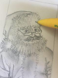 Santa in the making (7)