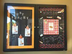 East Ridge, Community Boards, Marketing Ideas, All The Way, Board Ideas, Peach, Frame, Crafts, Life