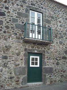 Casa  na ilha da Graciosa