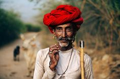 The Spirit of India | Steve McCurry/ Photography by Steve McCurry / Here you can…