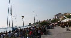 Τρεις απεργιακές συγκεντρώσεις αύριο στην Πρέβεζα. http://www.preveza-info.gr/node.php?id=8748#