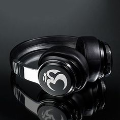 Sacred Temple Over-the-Ear Passive Headphones Additional Image