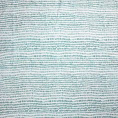 Dashes Fabric in Pale Marine