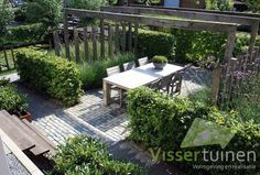The wooden pergola is a good solution to add beauty to your garden. If you are not ready to spend thousands of dollars for building a cozy pergola then you may devise new strategies of trying out something different so that you can re Backyard Pergola, Pergola Shade, Pergola Canopy, Pergola Plans, Pergola Ideas, Landscape Plans, Landscape Design, Landscape Architecture, Architecture Design