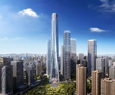 Rosewood Hotels & Resorts® has been appointed by Chongqing Sunac Huacheng Real Estate Development Co., Ltd. to manage Rosewood Chongqing, set to open in the city's Central Business District in 2030. Situated in the Jiangbeizui International Financial Center, one of China's preeminent establishments for financial services, the ultra-luxury hotel will underscore Chongqing's rapid economic development […] The post Rosewood Chongqing to open in 2030 appeared first on A Luxury Travel Blog. Open Hotel, Rosewood Hotel, Central Business District, Chongqing, Indoor Swimming Pools, Real Estate Development, Luxury Travel, Hotels And Resorts, San Francisco Skyline