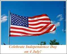 Celebrate US #Independence day!!!!!
