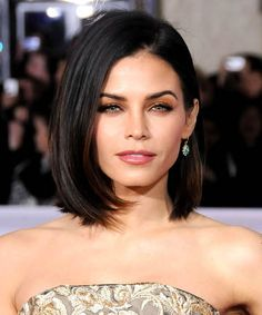 These are the sleek and chic haircuts for straight hair that we can't stop staring at