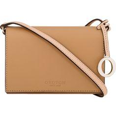 estate crossbody bag | Oroton