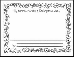 Favorite memory essay